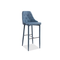 Scaun Bar Trix Denim