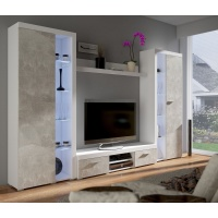 Living Rumba XL beton